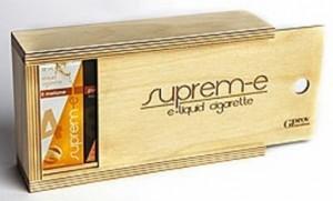 E-Zigaretten von suprem-e.com